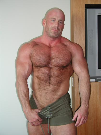 Mark mason gay