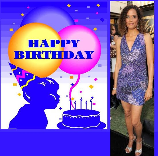 Happy Birthday Erica Gimpel. Happy 46th Birthday to Erica Gimpel! Posted by mark1814 at 07:59