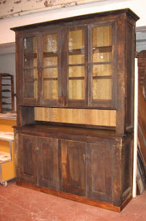 Butlers Pantry Cabinets