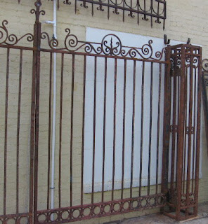 Wrought Iron Gates, Entrance Gates, Driveway Gates and
