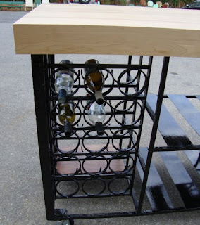 black dog salvage architectural antiques amp custom black wooden kitchen island design with sink combined u