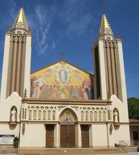 St Anthony Catholic Church Long Beach