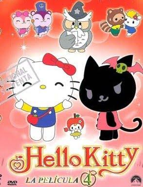 Hello Kitty 4 (2010)