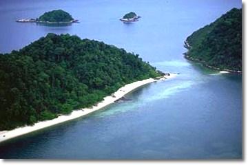 Essay Langkawi Island