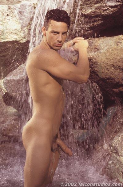 Jeff hammond naked