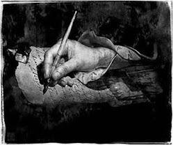 Escribiendo...