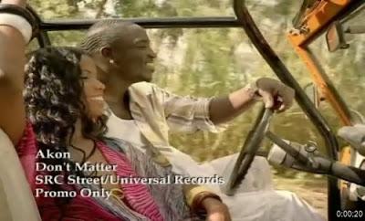 akon dont matter mp3 song download