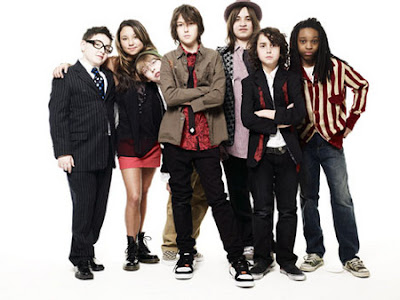 The Naked Brothers Band Supetastic 6