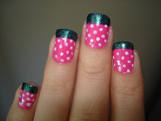 acrylic nail designs - cute acrylic nail designs