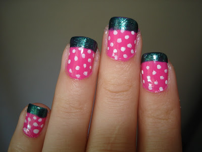 cupcake nail designs ideas-15