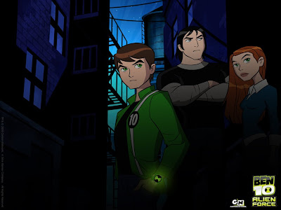 ben 10 alien force wallpaper. en 10 alien force wallpaper.
