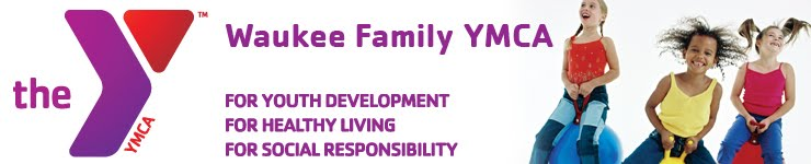 Waukee Family YMCA