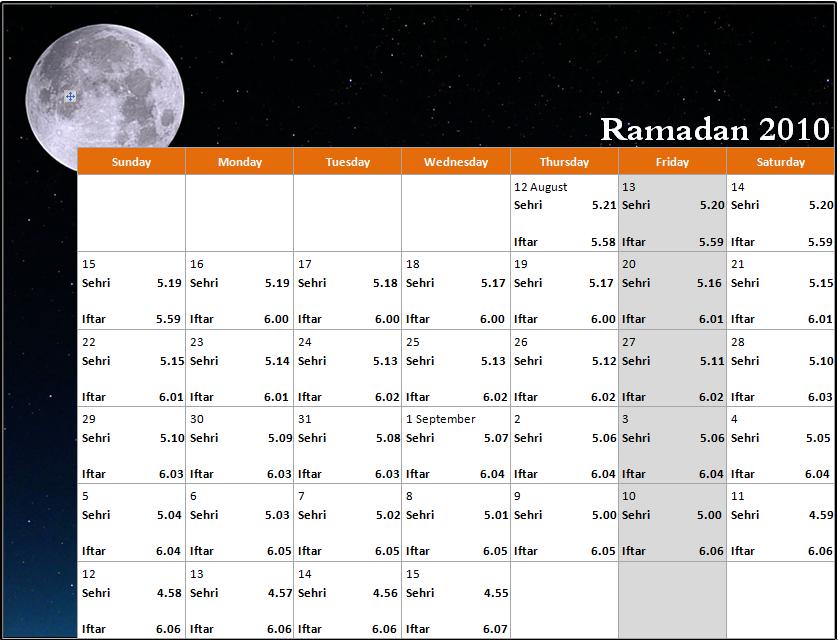 "Search Results for ""2013 Ramadan Calendar/page/2"" – Calendar ..."