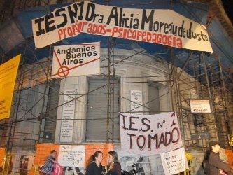 Centro de Estudiantes del Alicia