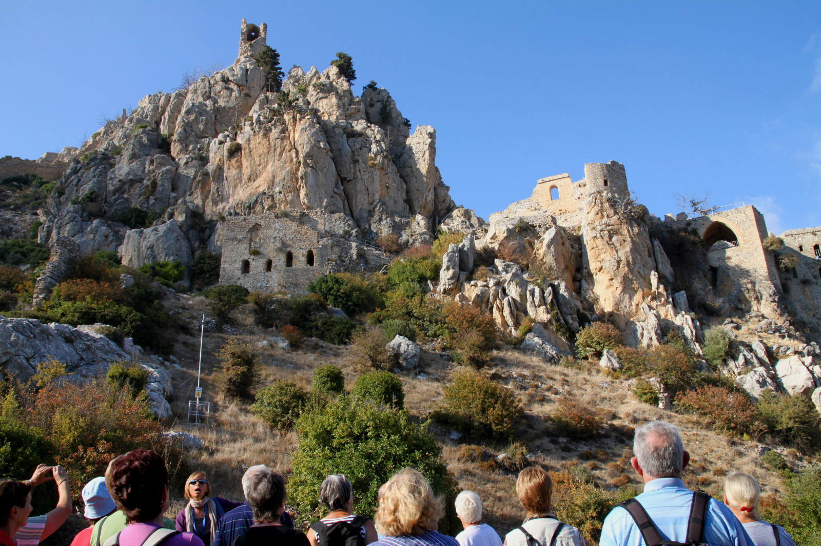 a history of cyprus The history of cyprus is a long and complicated affair if you are interested in such things then cyprus is definitely the place for you there are a wealth of historic monuments to the past of all periods scattered about cyprus.