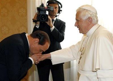 Concordato da abolire (ma non solo...) Berlusconi11