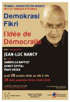 Demokrasi Fikri Konferansı