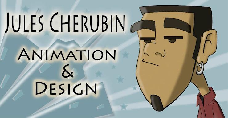 Jules Cherubin Animation