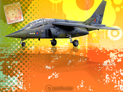 Dassault Dornier Alpha Jet