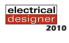 electrical designer 2010 new features