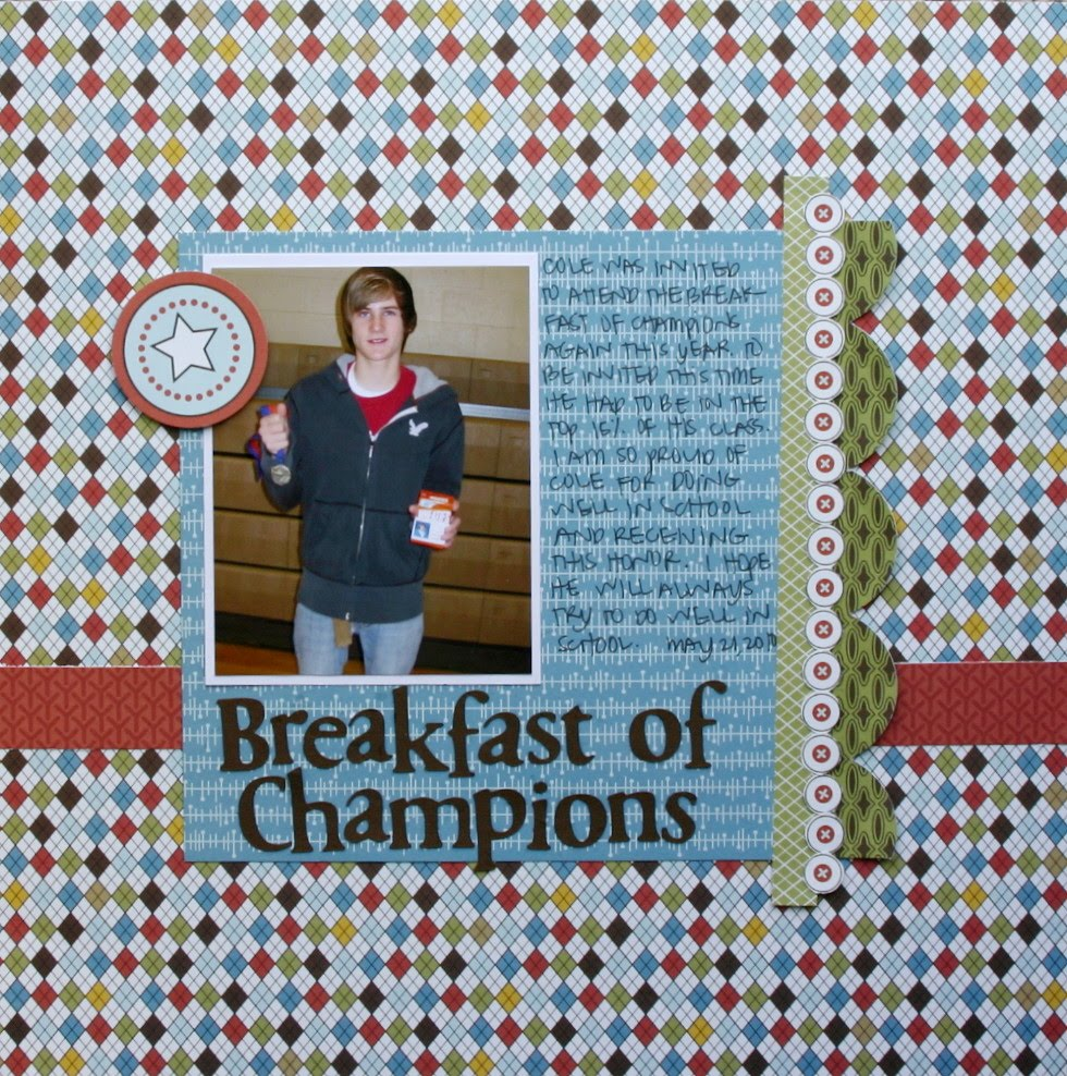 breakfast of champions essays Essay outline thesis: in breakfast of champions, kurt vonnegut portrays a prepackaged, robotic society, and an american culture plagued with despair, greed, and apathy essay/term paper: kurt vonnegut's portrayal of society in breakfast of champion.