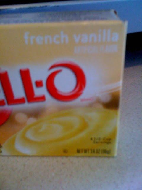 Betty Crocker French Vanilla Cake Mix Ideas