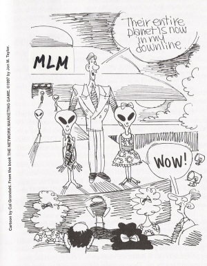 mlm_2 MulkiLevel Marketing  wallpaper