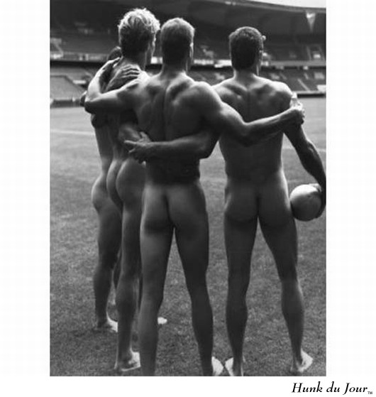 dieux du stade. nothing to do with the story .