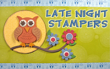 Late Night Stampers Yahoo Group