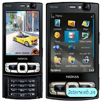 Nokia N95 8GB Mobile Phones