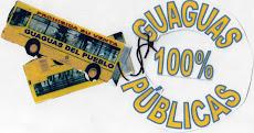 GUAGUAS DEL PUEBLO