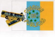 GUAGUAS PUBLICAS
