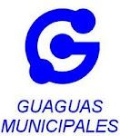 CONVENIO COLECTIVO DE GUAGUAS MUNICIPALES S.A. al 2011