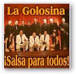 LA GOLOSINA