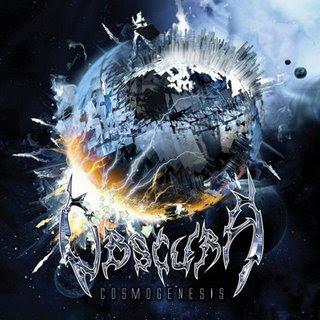 [Death metal técnico].... Cynic, Obscura y Aghora Cosmogenesis