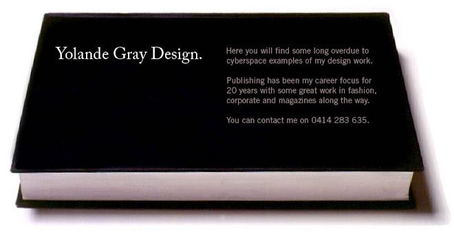 Yolande Gray Design
