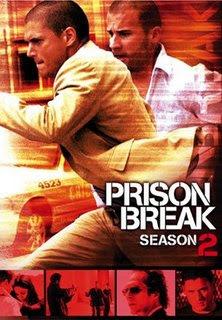 prisonbreak2 Prison Break  2ª Temporada RMVB Dublado