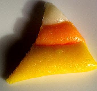 Homemade Candy Corn frugalanticsrecipes.com