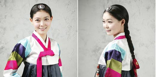 Ask A Korean Traditional Korean Hairdo For Women