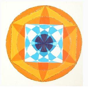 Mandala personal