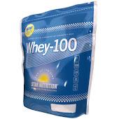 Här köper jag mitt Proteinpulver; WHEY-100!