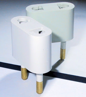 Les bonnes affaires du net adaptateur electrique voyage fr male us japon femelle - Prise electrique japon ...