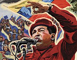 Os laços de Chávez com o terrorismo internacional