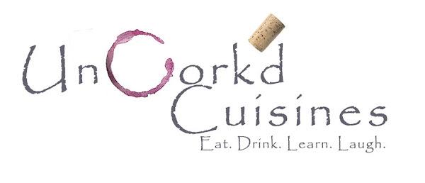 UnCork'd Cuisines