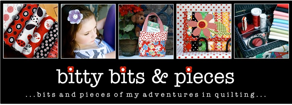 bitty bits &amp; pieces