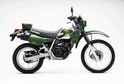 2001 2002 klr250