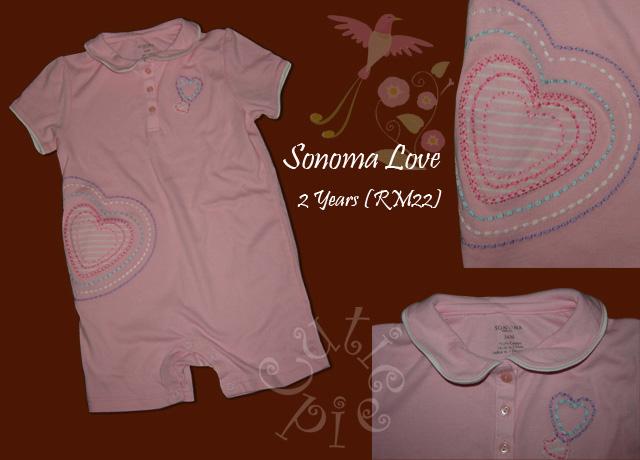 Sonoma Love