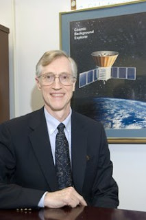 Dr. John C. Mather is a Senior Astrophysicist in the Observational Cosmology Laboratory at NASA's Goddard Space Flight Center.