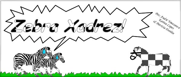 Zebra Xadrez