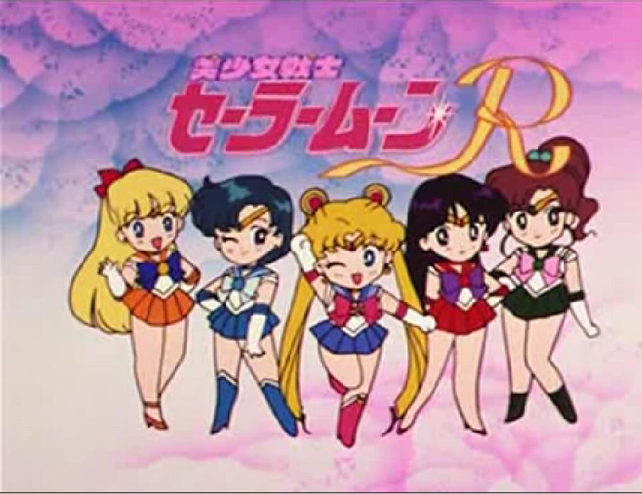 Sailor Moon Sailor+moon